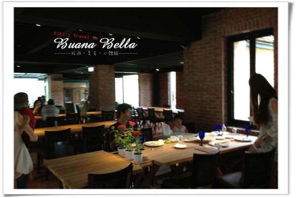 新竹_Buono Bella義大利餐廳