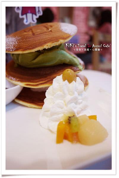 Aranzi Cafe 台北下午茶