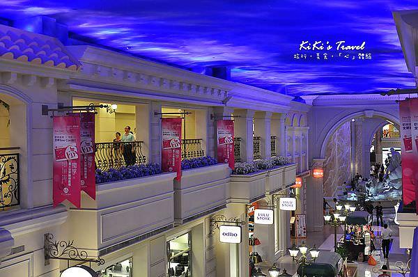 高雄。義大世界 購物中心